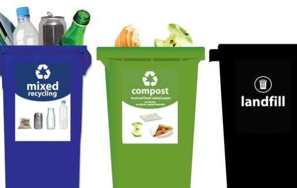 Some Basic Information on Rubbish Removal as Part of Waste Management