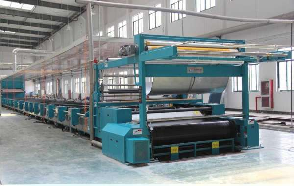Flat Screen Printing Machine Is Environmentally Friendly
