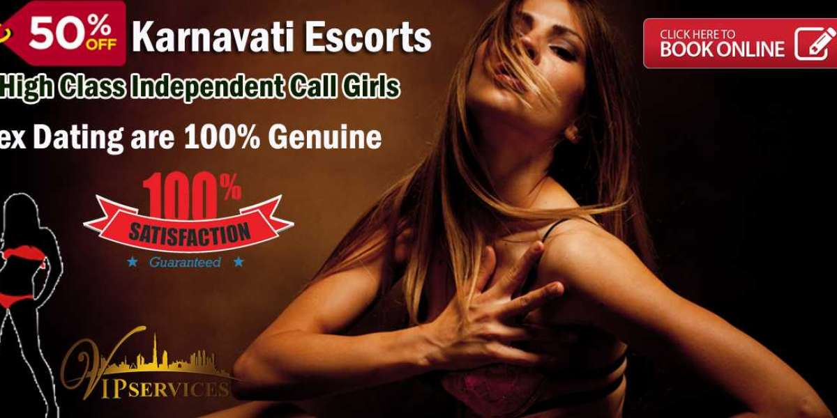 Planning To Have The Encounter Session Of Love With An Independent Escort In Ahmedabad