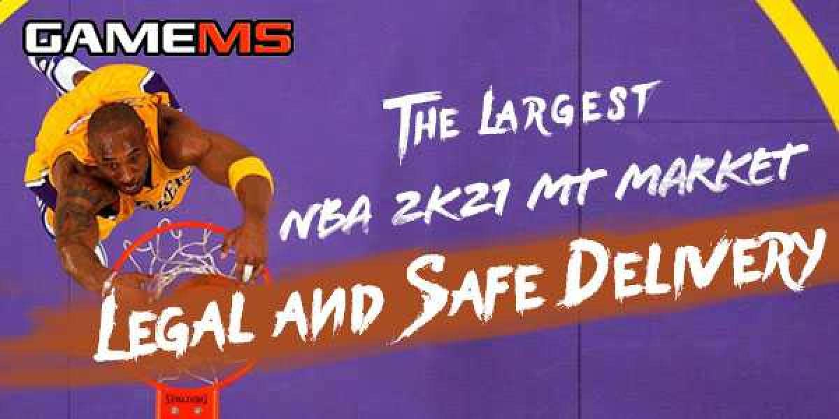 NBA 2K21 New Limited mode will become the focus of players' games in the near future