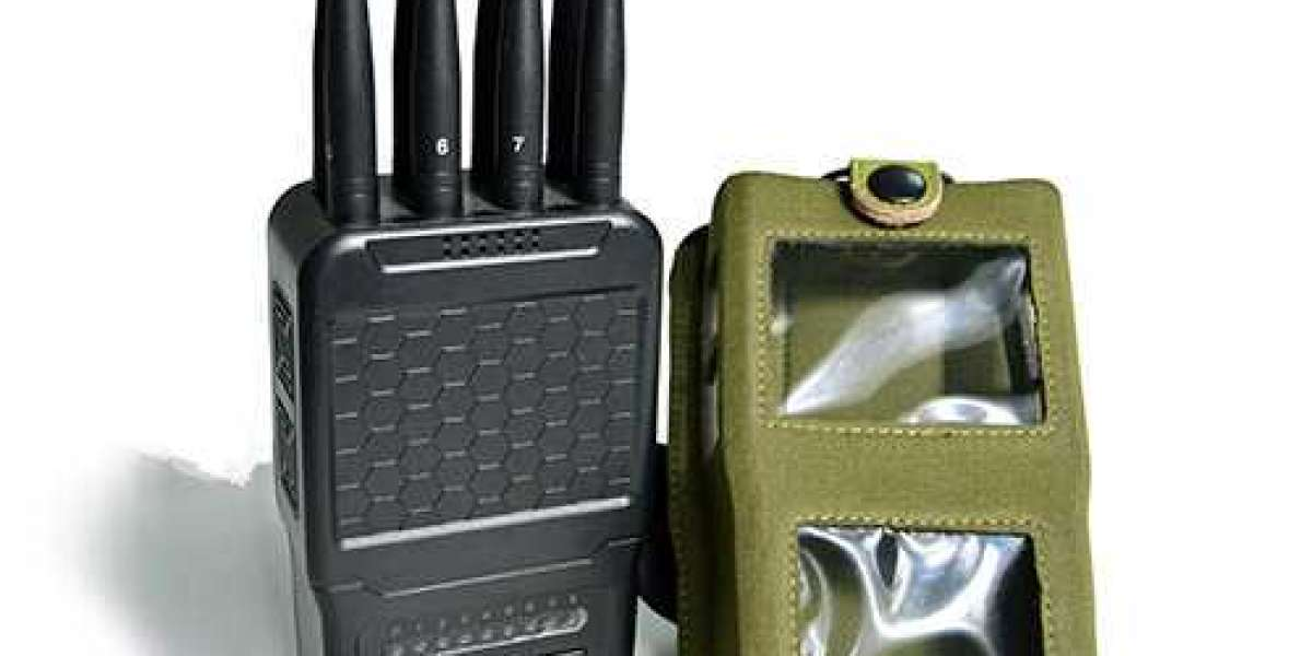 What is a bluetooth jammer and how do I use it?