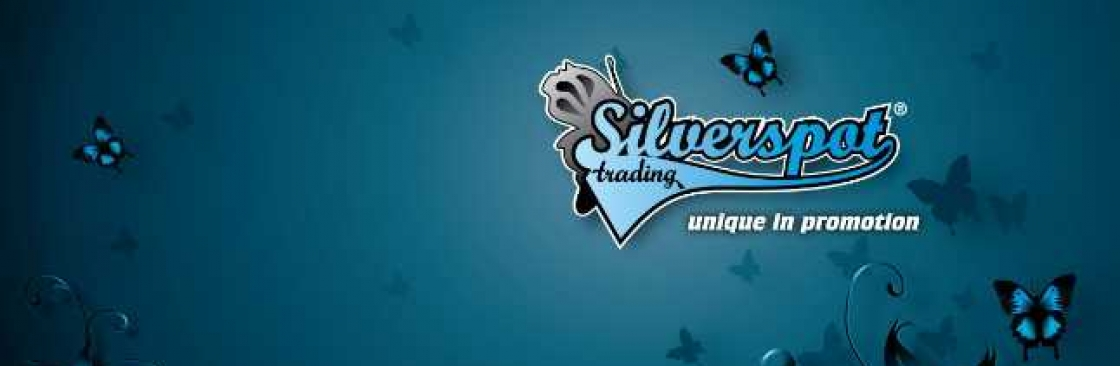 Silverspot Trading Cover Image