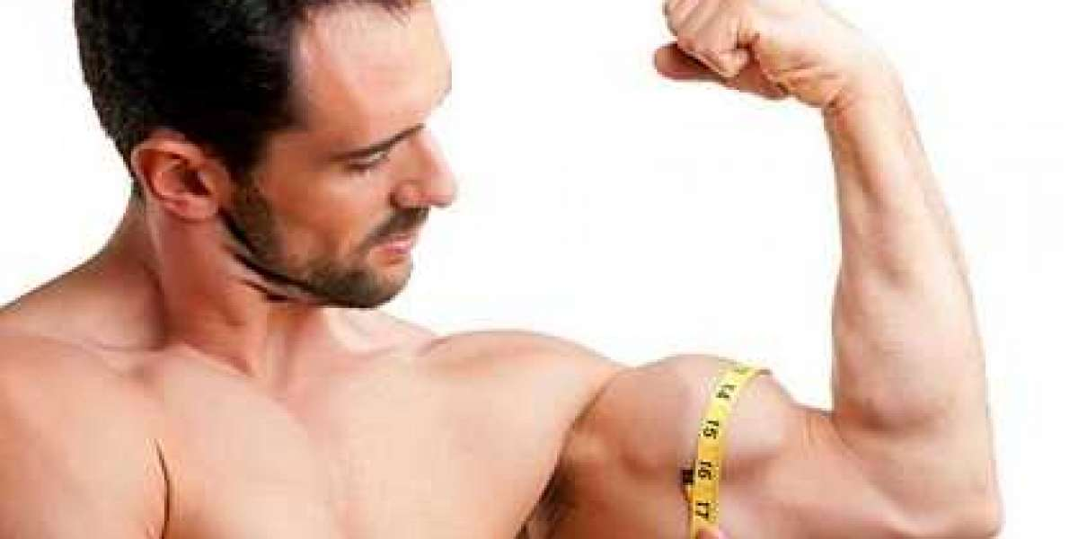Precisely how to Build Lean muscle: Provide backing