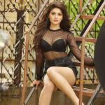 aarohi chaudhary Profile Picture