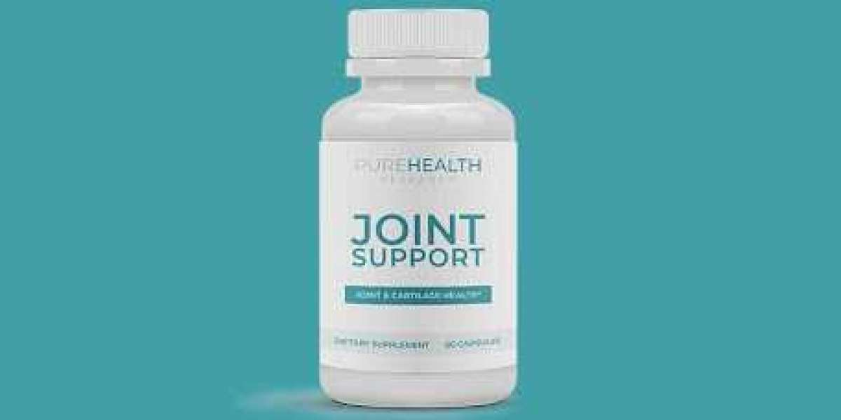Must Learn About Joint Health