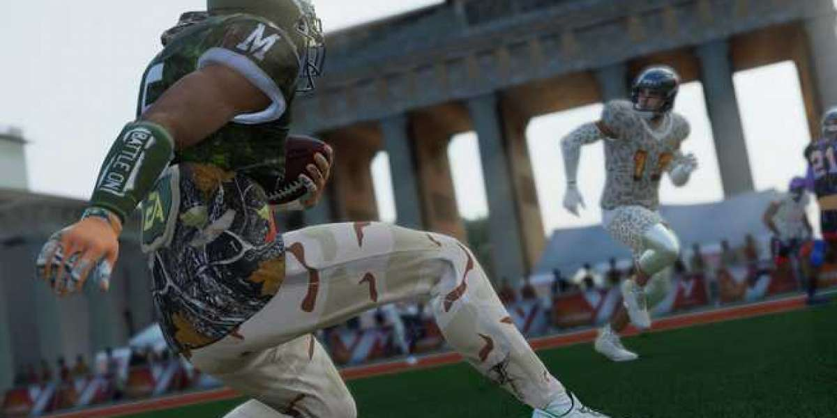 The next generation of Madden 21 is here, but is it worth it?