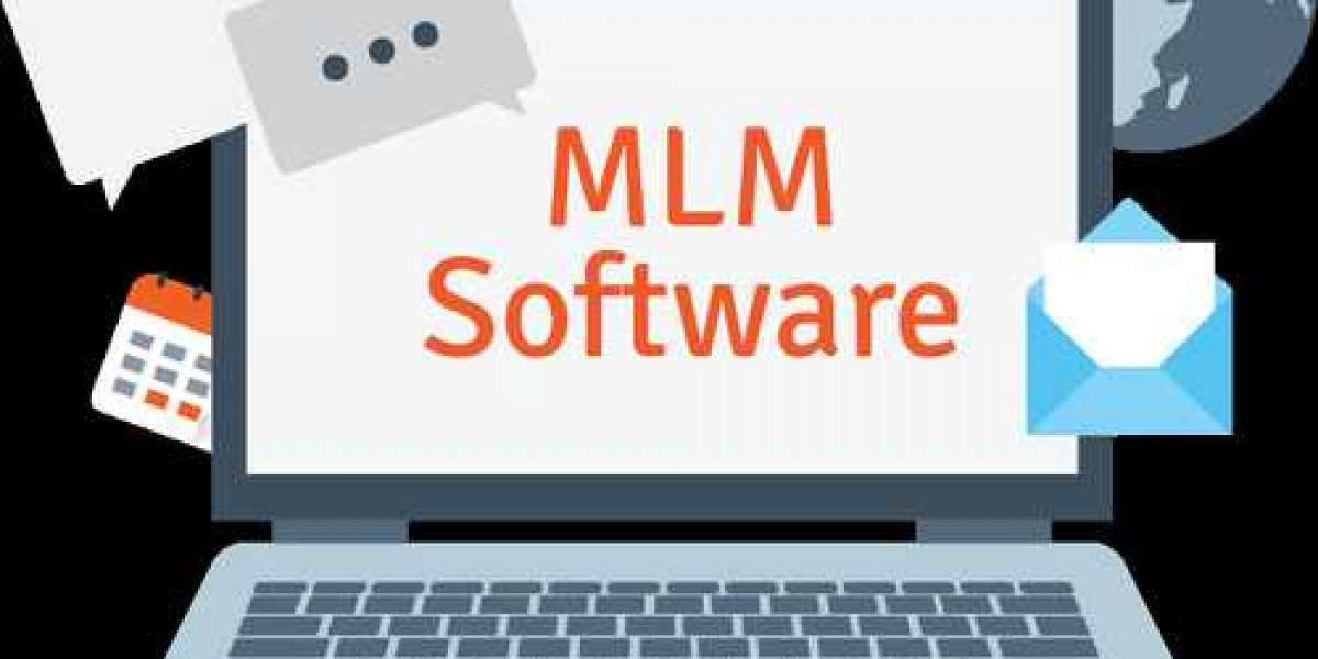 MLM Software |Direct selling business consultancy| Best direct selling software