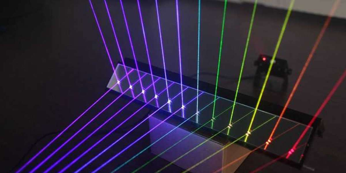 lasers are no longer as terrible