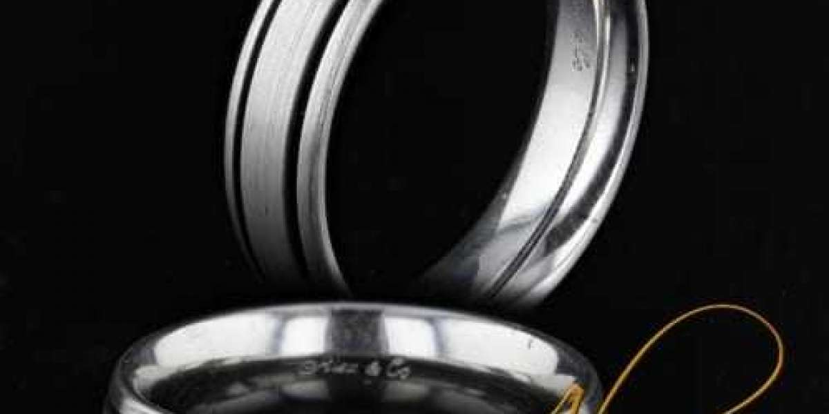 What are the Several Ways to Sell a Particular Wedding Ring?