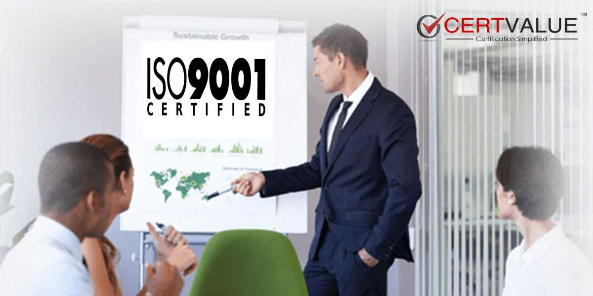 How can ISO 9001:2015 help boost your sales activities?