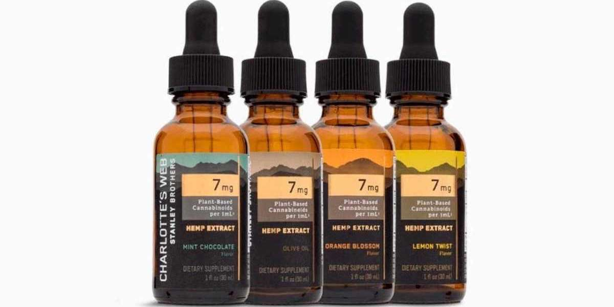How To Make Best Possible Use Of Best Cbd Oil?