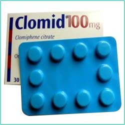 Clomid 100mg at Low Price in USA | $25 off | ourmedicnes.com